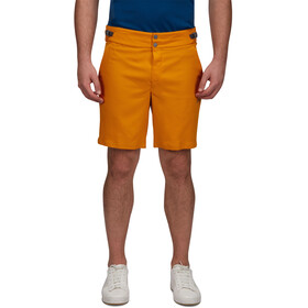PYUA Bolt-Y S Shorts Men fox orange